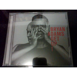 Bryan Adams   Get Up [cd] Jeff Lynne